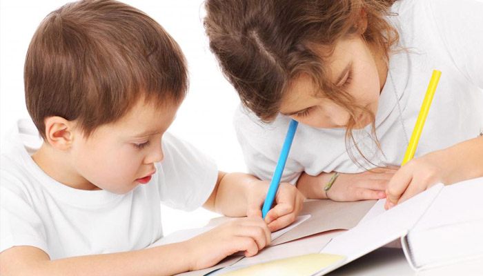 When Should Kids Learn to Read, Write, and Do Math? - WebMD